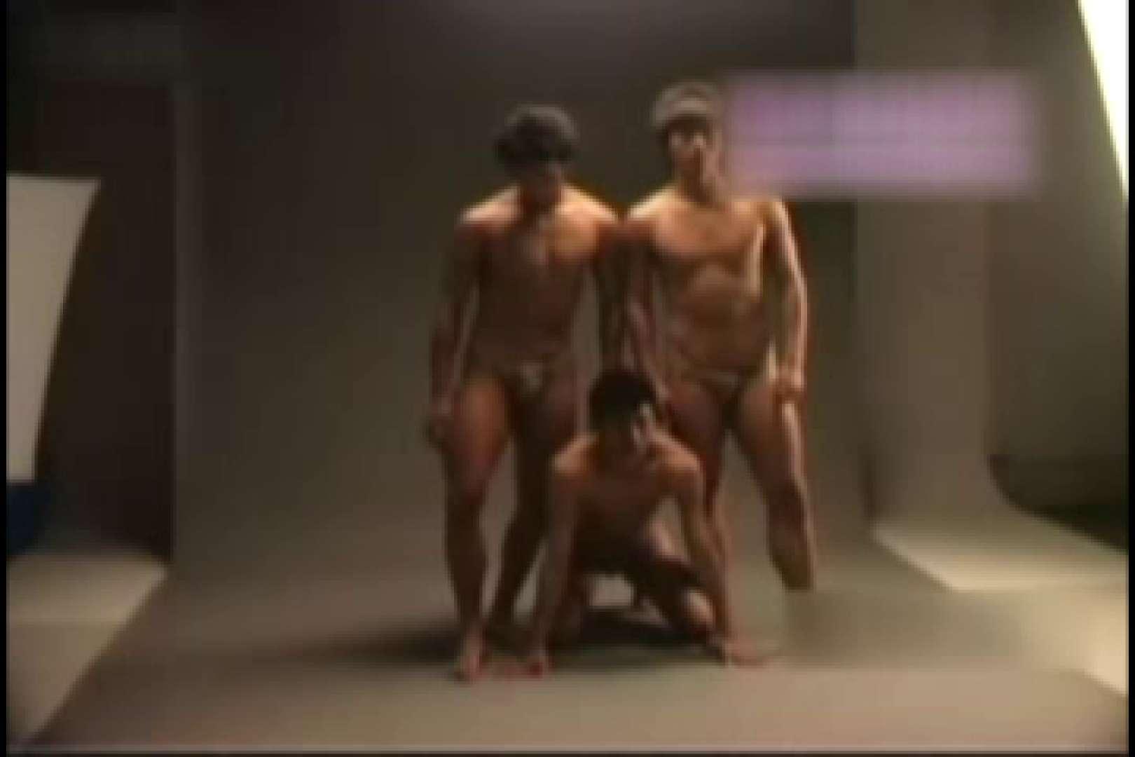 中出有名ゲイ雑誌★魅力●生★付録DVD収録スーパーモデルヌードvol4 ゲイイメージ ゲイエロ画像 100pic 3