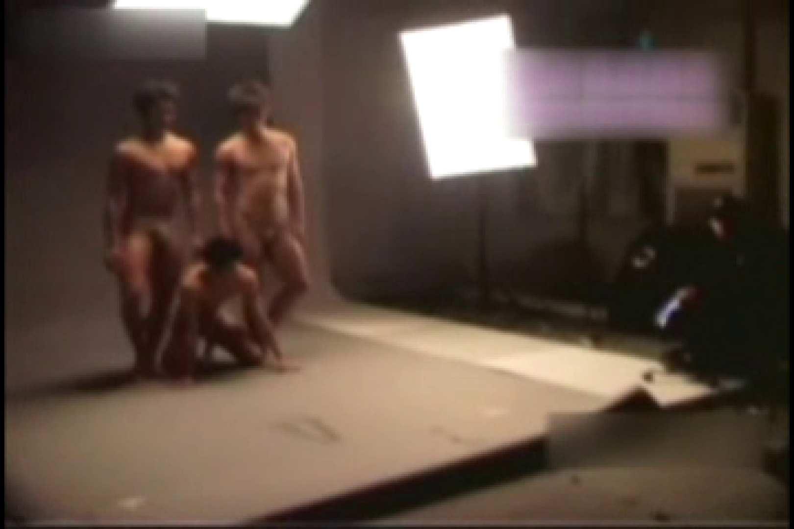 中出有名ゲイ雑誌★魅力●生★付録DVD収録スーパーモデルヌードvol4 ゲイイメージ | モデル ゲイエロ画像 100pic 31