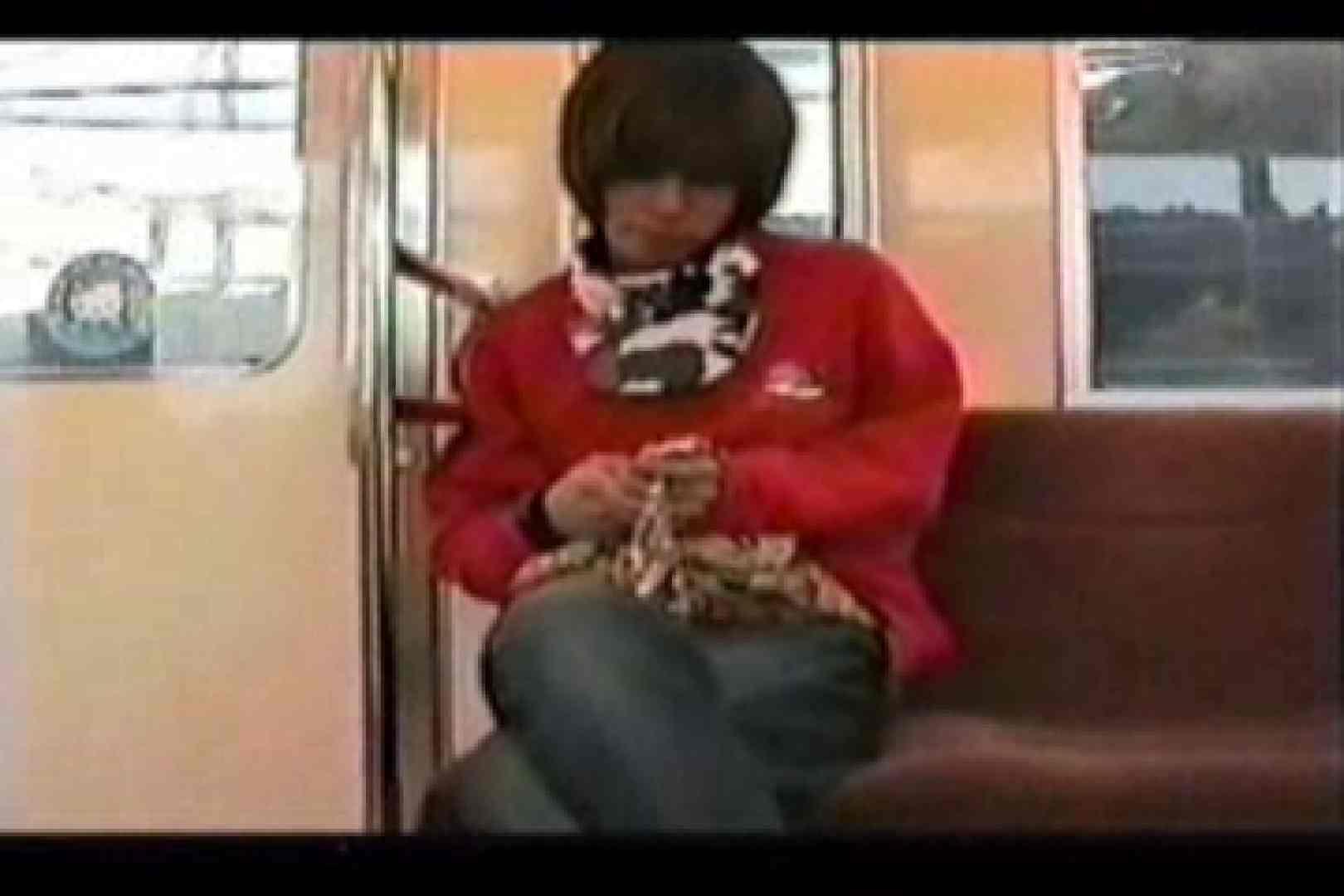 オールドゲイシリーズ  美少年ひかるのオープンファック 手コキ ゲイAV画像 46pic 2