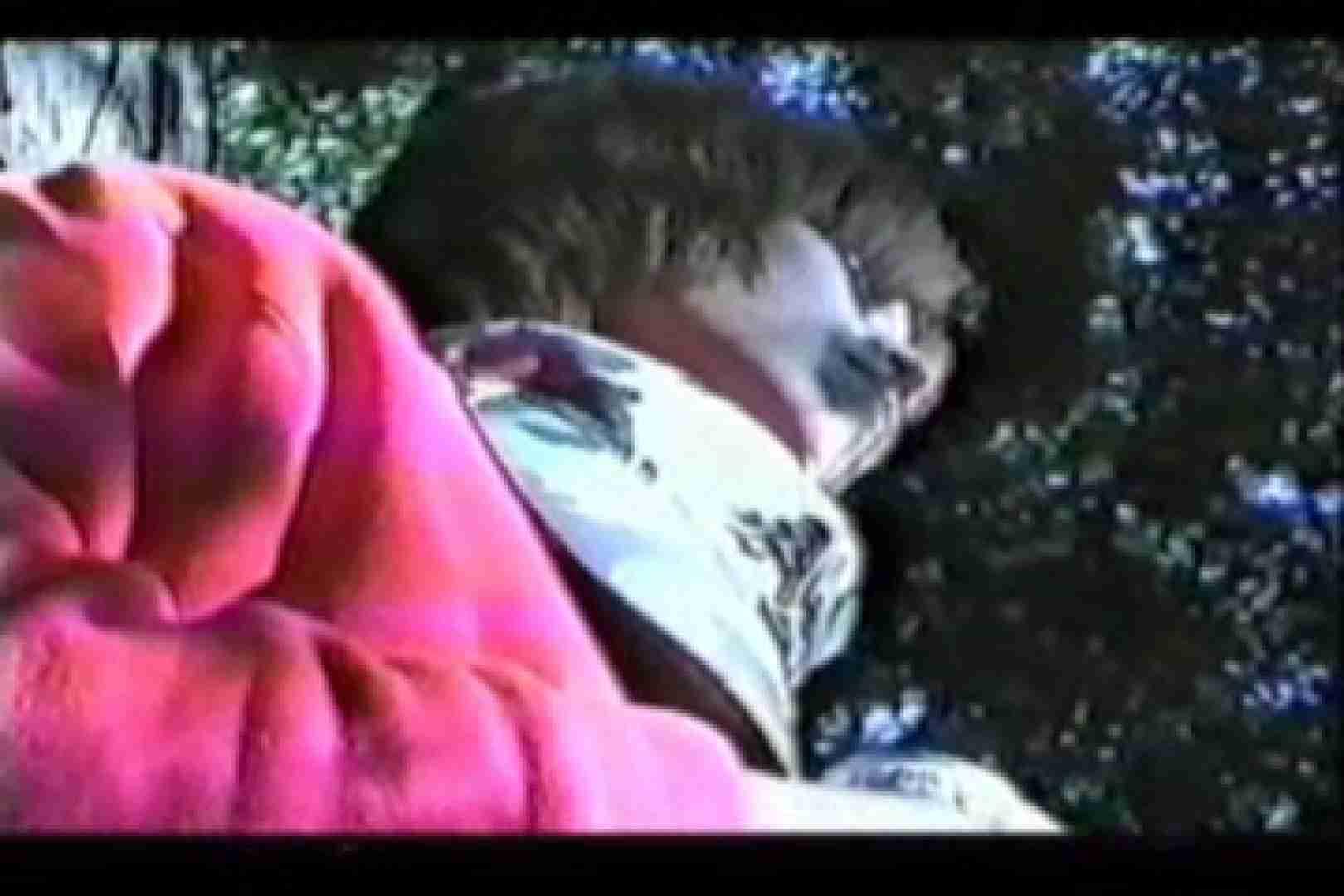 オールドゲイシリーズ  美少年ひかるのオープンファック 仰天アナル ゲイAV画像 46pic 6