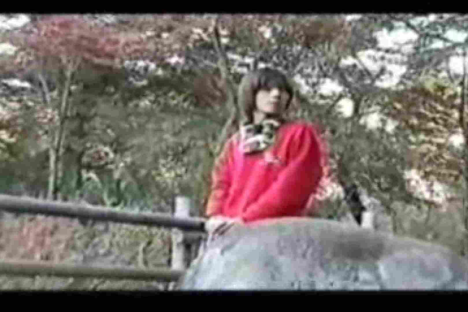 オールドゲイシリーズ  美少年ひかるのオープンファック 無修正 ゲイAV画像 46pic 16