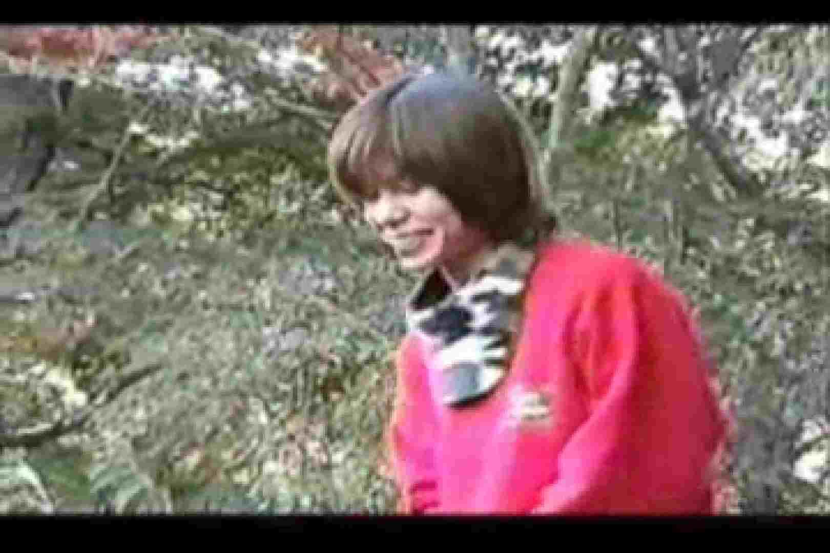 オールドゲイシリーズ  美少年ひかるのオープンファック フェラ天国 ゲイヌード画像 46pic 17