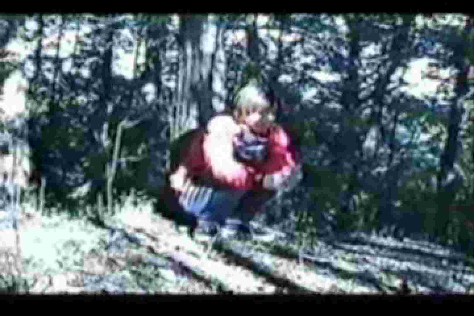 オールドゲイシリーズ  美少年ひかるのオープンファック 仰天アナル ゲイAV画像 46pic 18