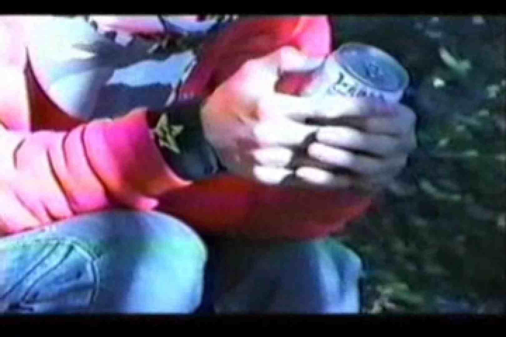 オールドゲイシリーズ  美少年ひかるのオープンファック アナル舐め ゲイ無修正画像 46pic 20