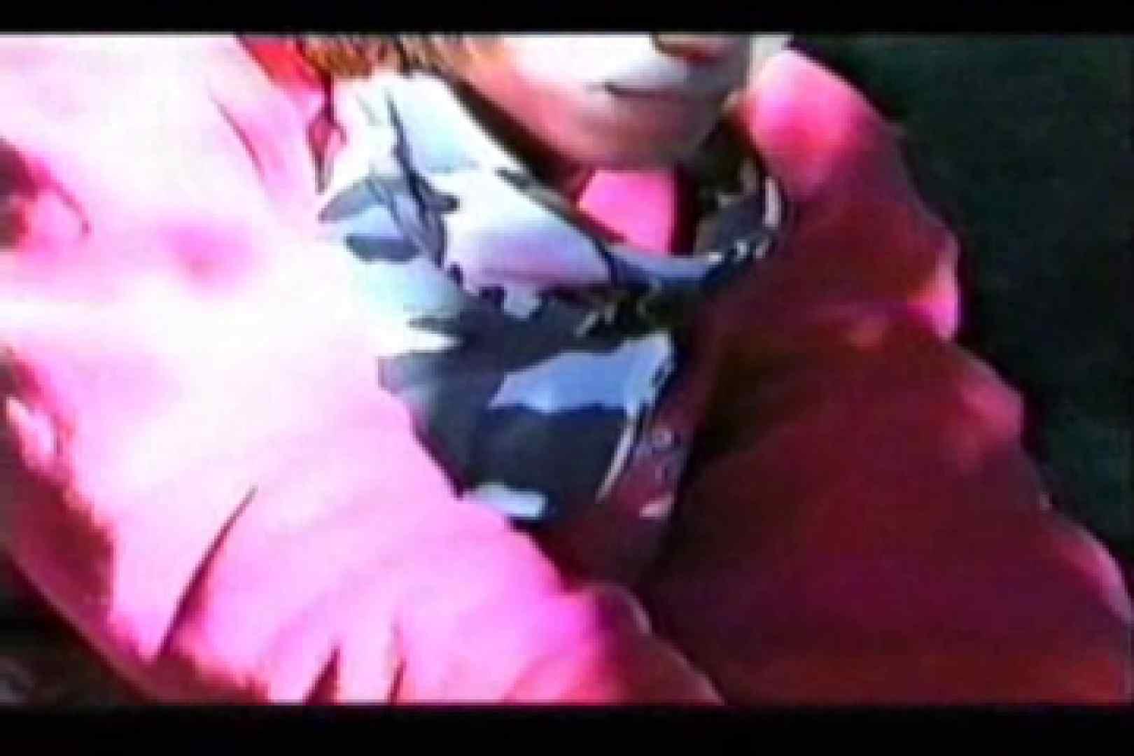 オールドゲイシリーズ  美少年ひかるのオープンファック 野外露出動画 ゲイ無修正画像 46pic 21