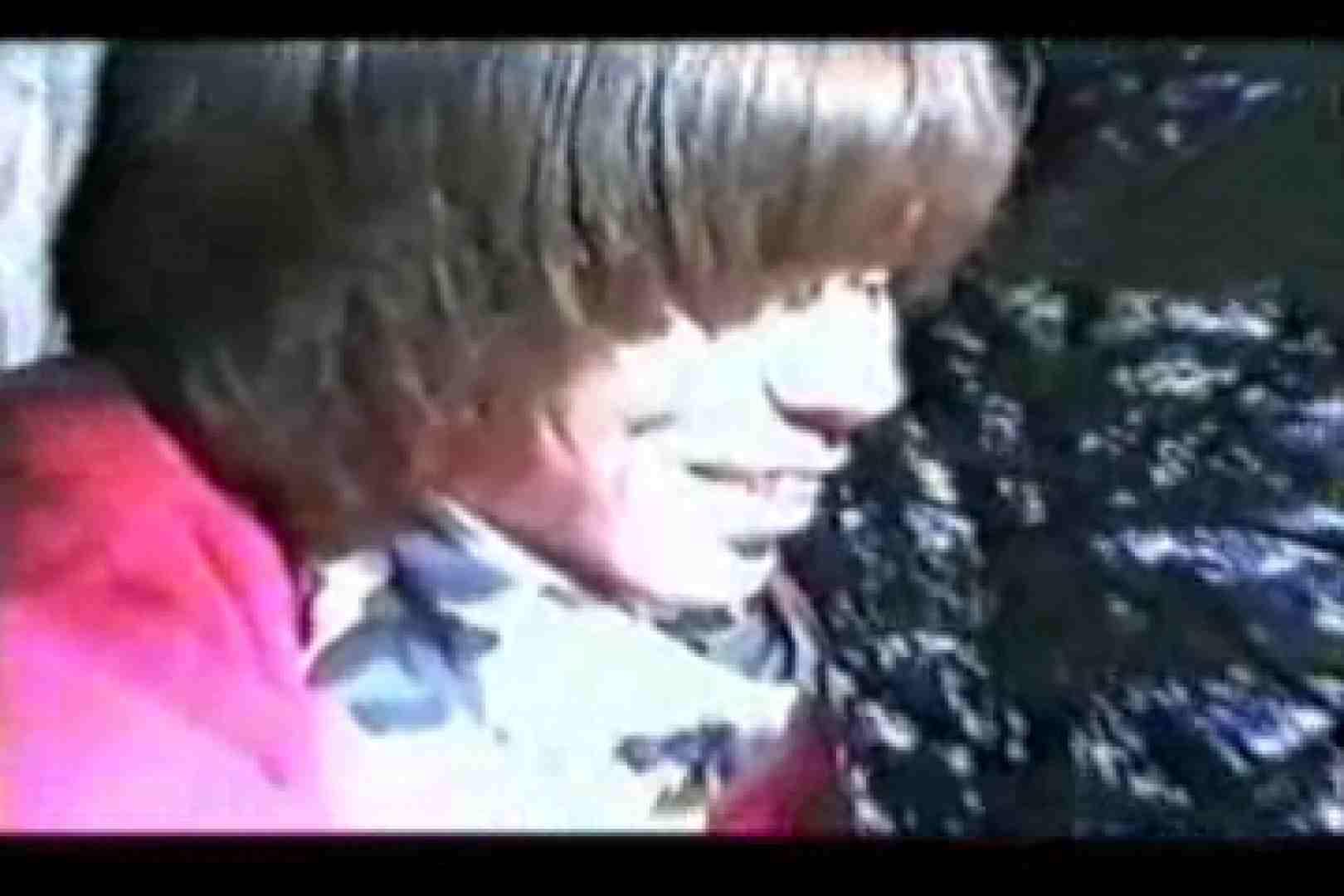 オールドゲイシリーズ  美少年ひかるのオープンファック ディープキス | 美少年 チンコ画像 46pic 25
