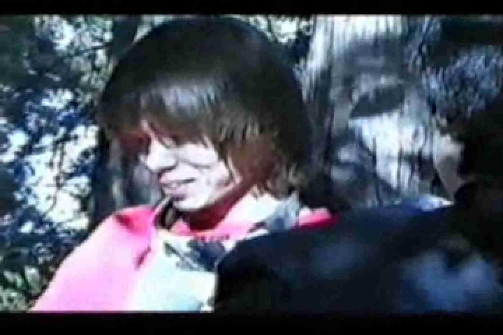 オールドゲイシリーズ  美少年ひかるのオープンファック オナニー ゲイヌード画像 46pic 27