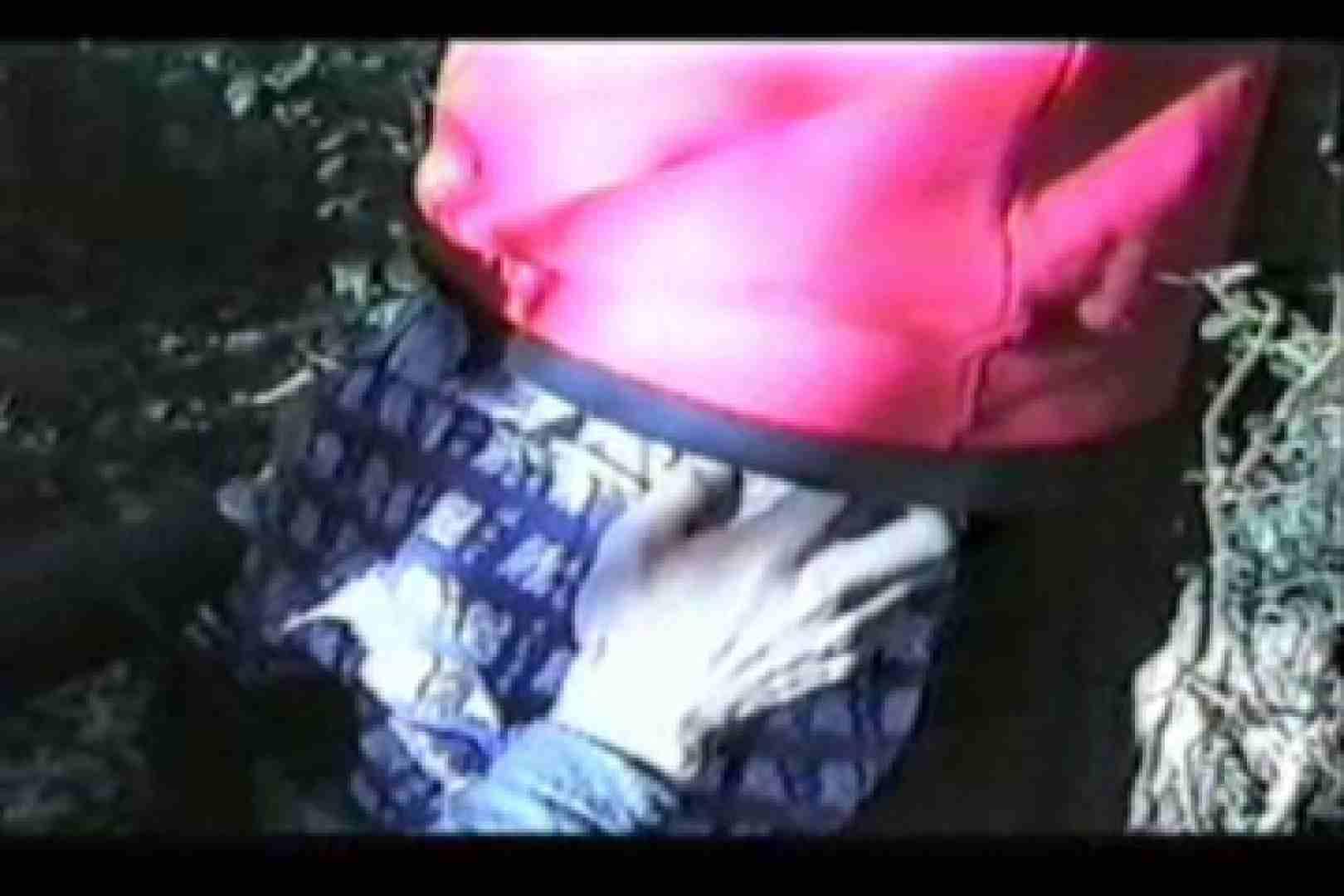 オールドゲイシリーズ  美少年ひかるのオープンファック ディープキス チンコ画像 46pic 36