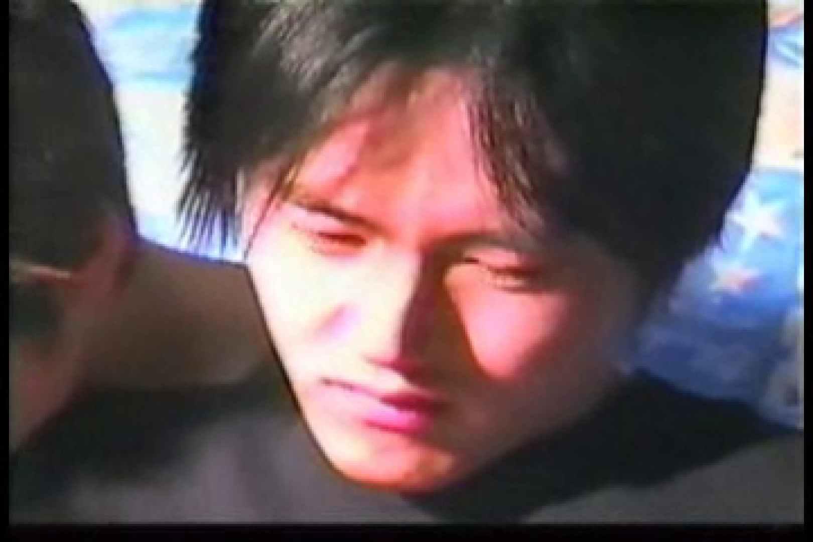 【投稿作品】秘蔵流出ビデオ!!甘い追憶 手コキ ゲイ無修正ビデオ画像 94pic 2