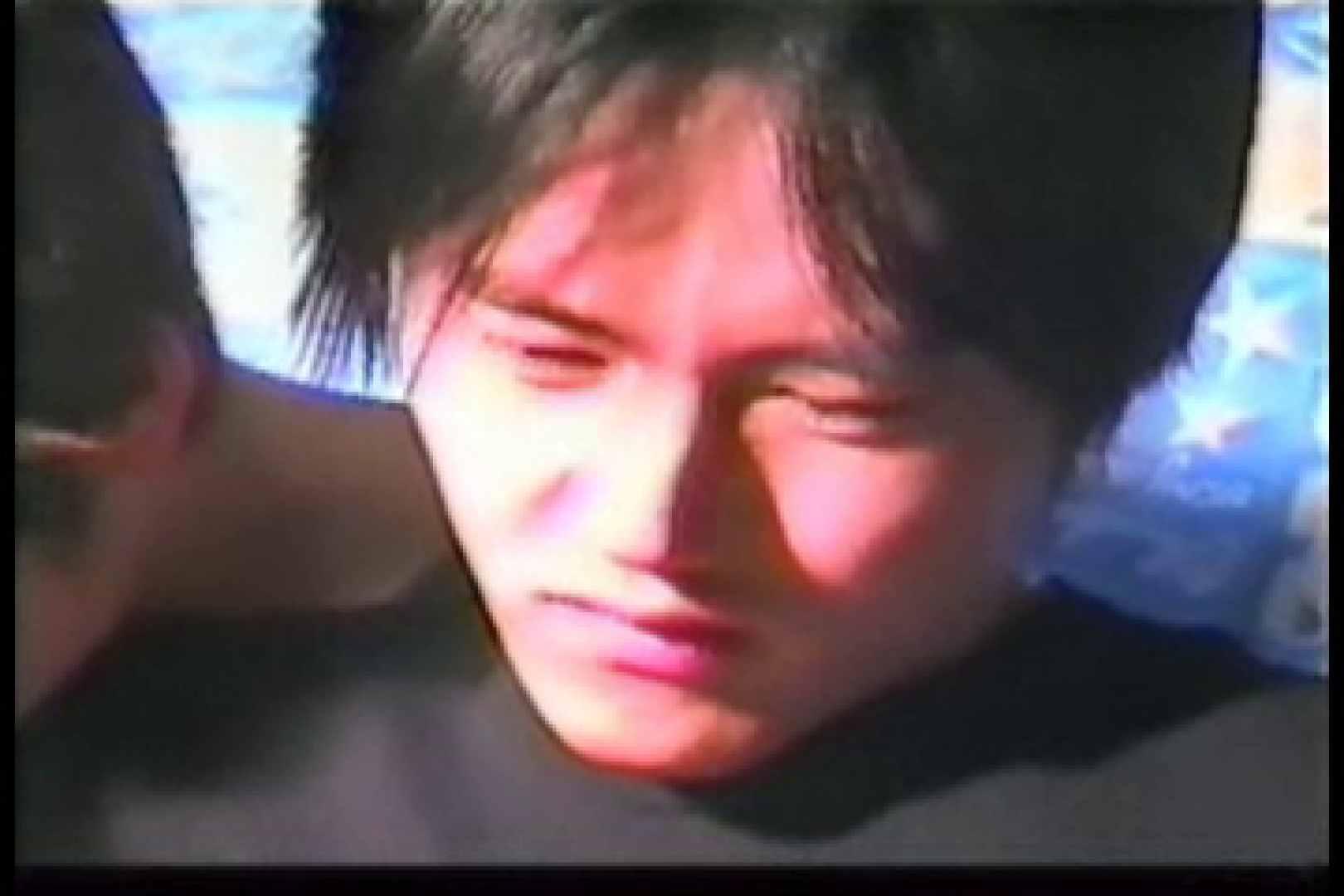 【投稿作品】秘蔵流出ビデオ!!甘い追憶 仰天アナル ゲイ無料エロ画像 94pic 4