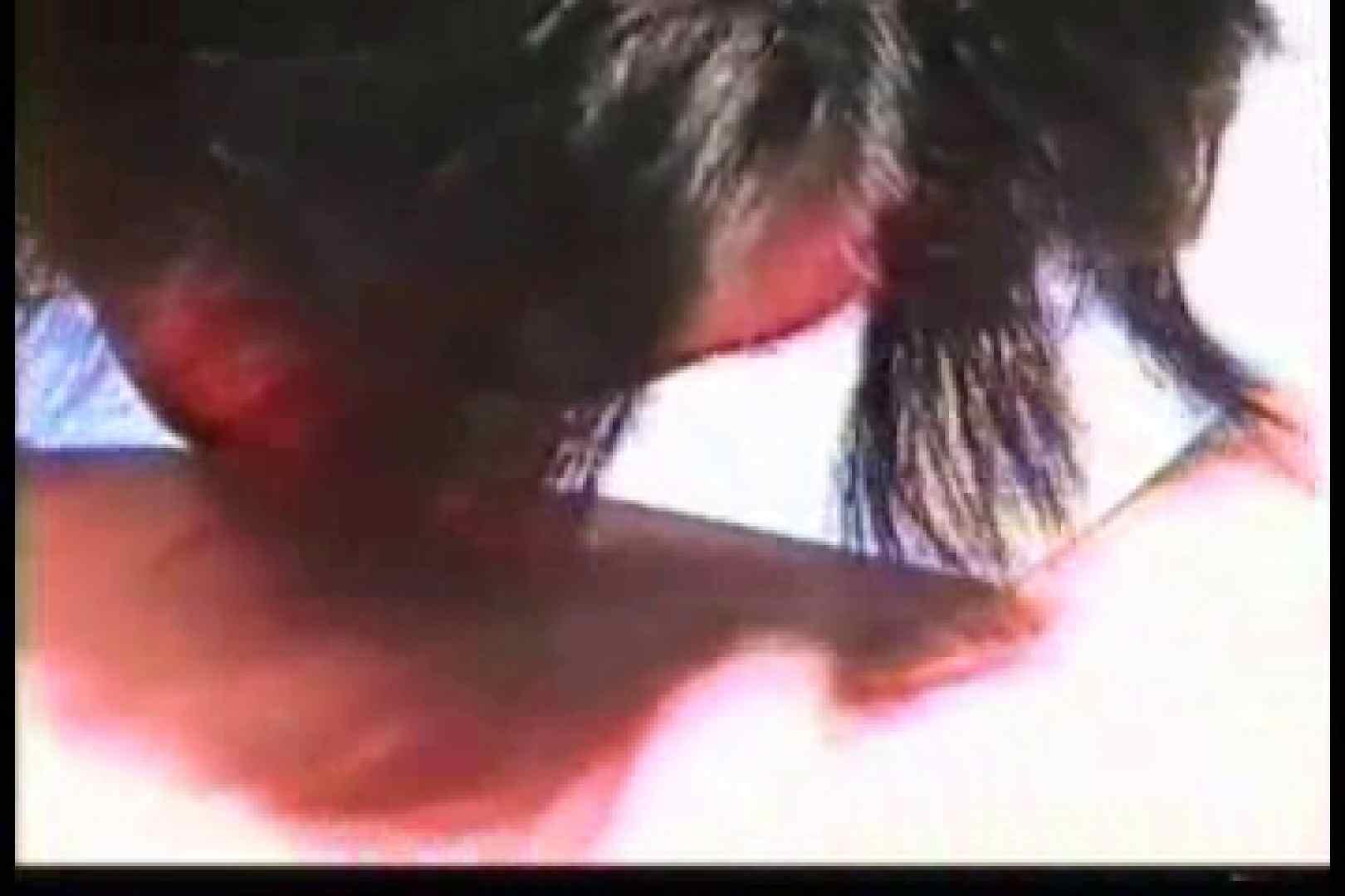 【投稿作品】秘蔵流出ビデオ!!甘い追憶 フェラ天国 ゲイ素人エロ画像 94pic 22