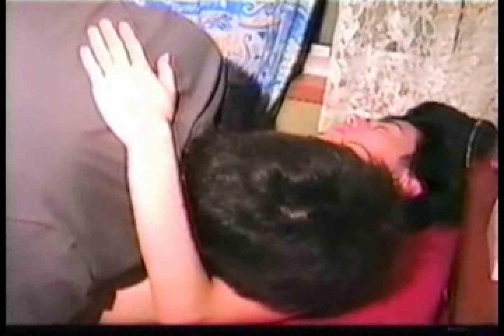 【投稿作品】秘蔵流出ビデオ!!甘い追憶 フェラ天国 ゲイ素人エロ画像 94pic 77