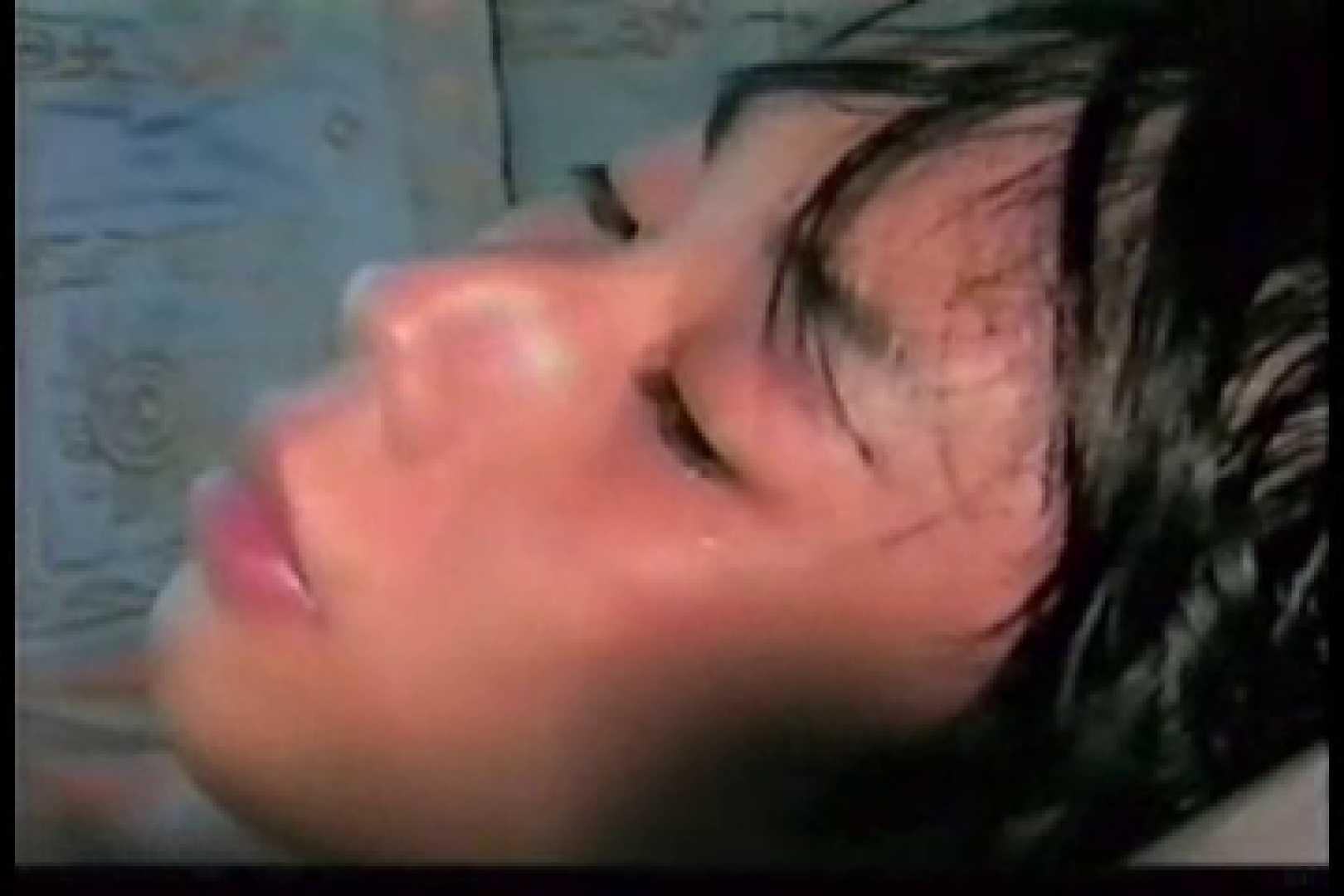【個人製作】若き男子たちのジャム遊び アナル挿入 ゲイエロ動画 62pic 46