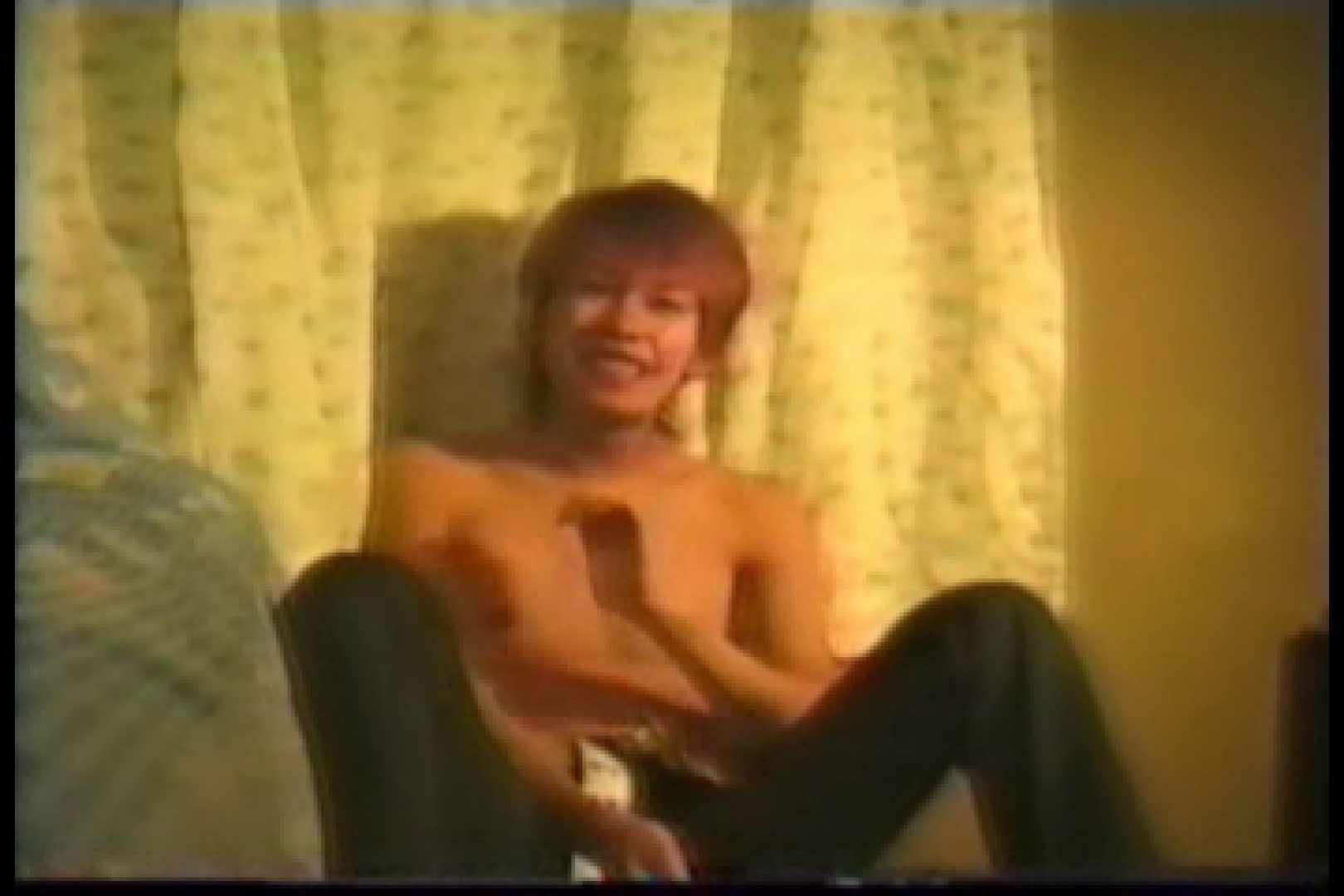 【投稿】ほら!カメラの前でオナニーしてごらん オナニー ゲイエロ動画 60pic 2