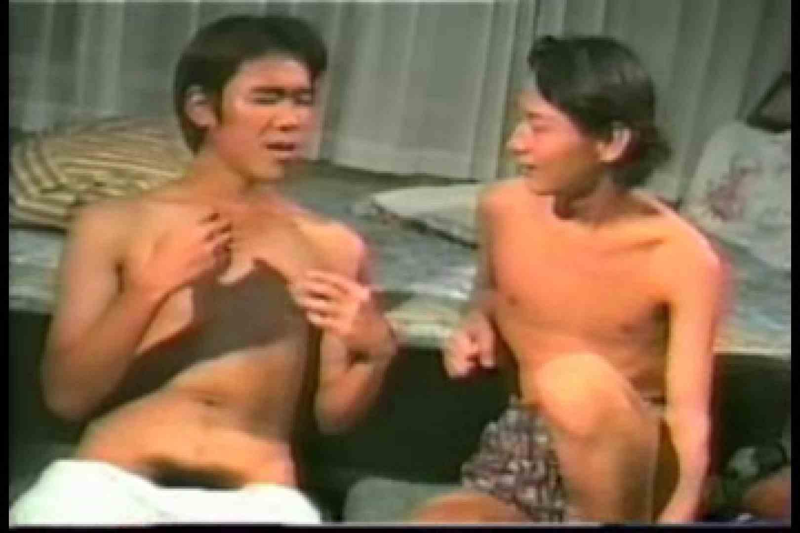 Darling! だって好きやねん!! 無修正 ゲイ無修正ビデオ画像 50pic 25