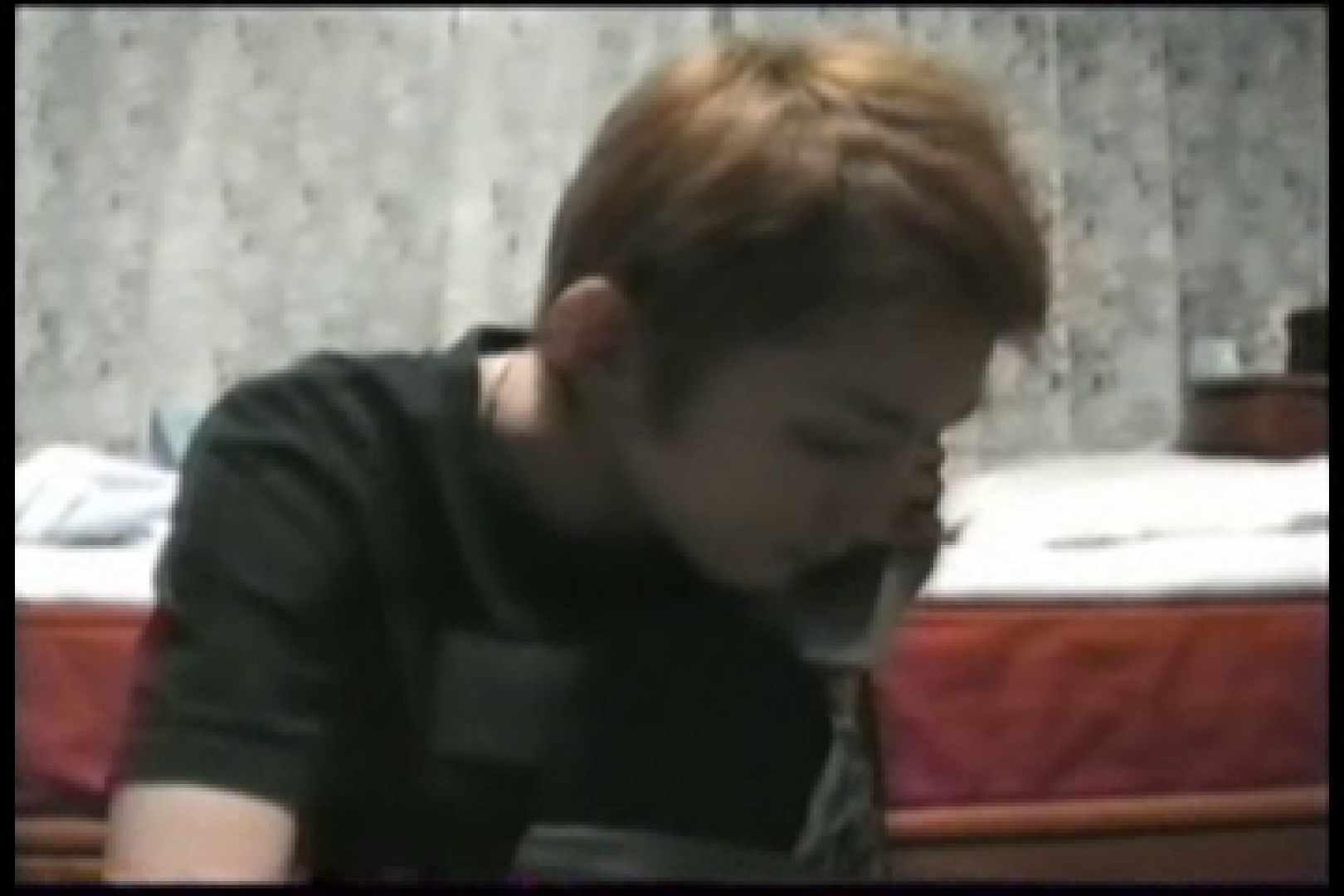 【流出】アイドルを目指したジャニ系イケメンの過去 無修正 ゲイ無修正画像 72pic 2