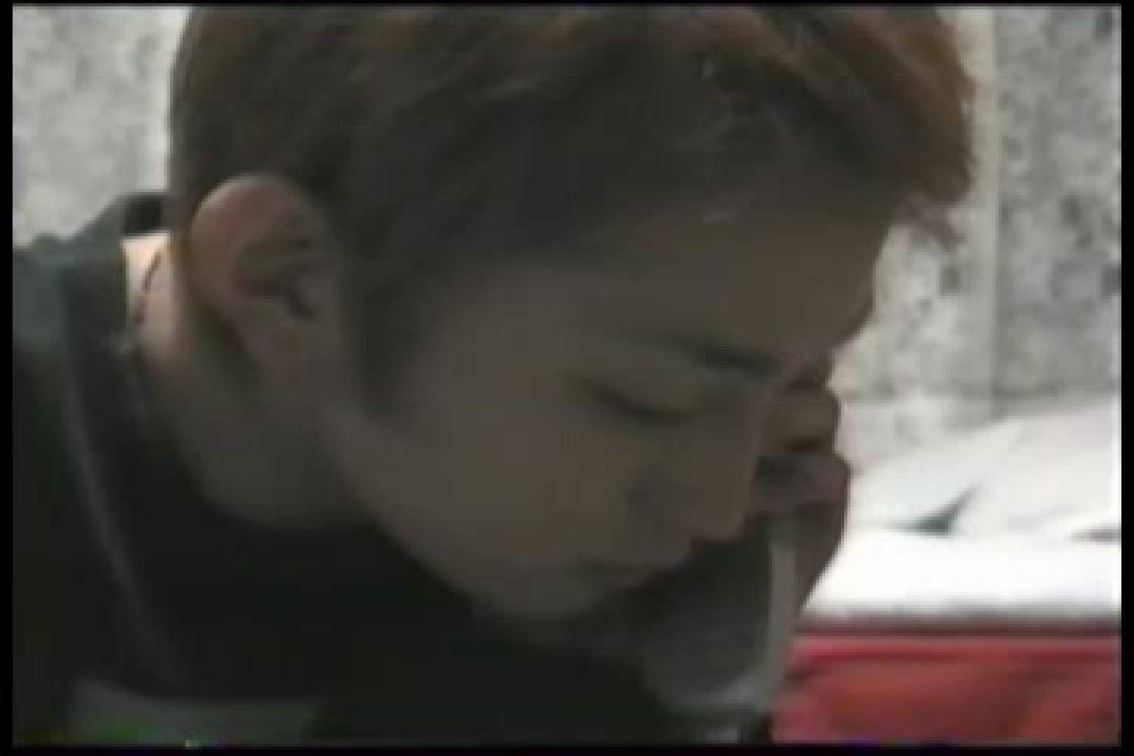 【流出】アイドルを目指したジャニ系イケメンの過去 流出作品 ゲイエロビデオ画像 72pic 3