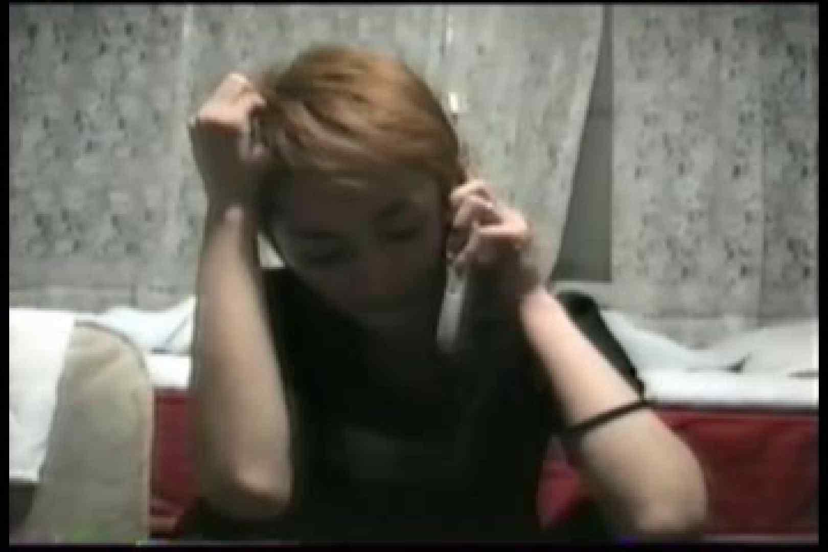 【流出】アイドルを目指したジャニ系イケメンの過去 無修正 ゲイ無修正画像 72pic 23