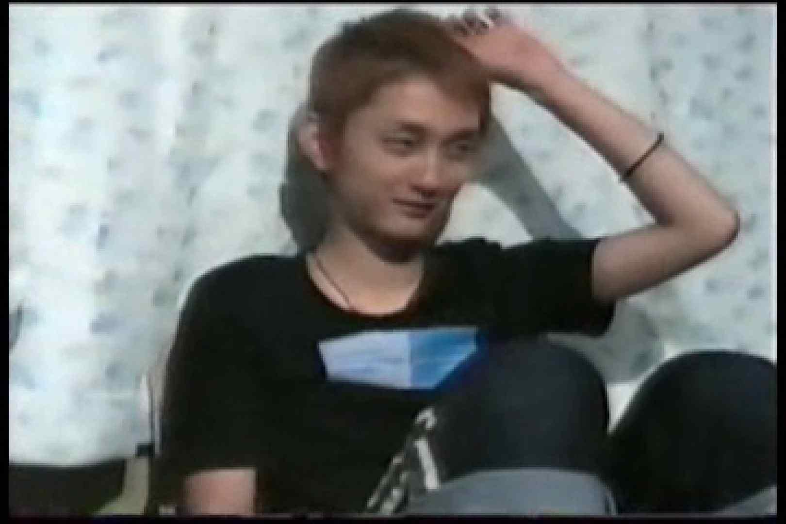 【流出】アイドルを目指したジャニ系イケメンの過去 包茎 ゲイ無料エロ画像 72pic 27