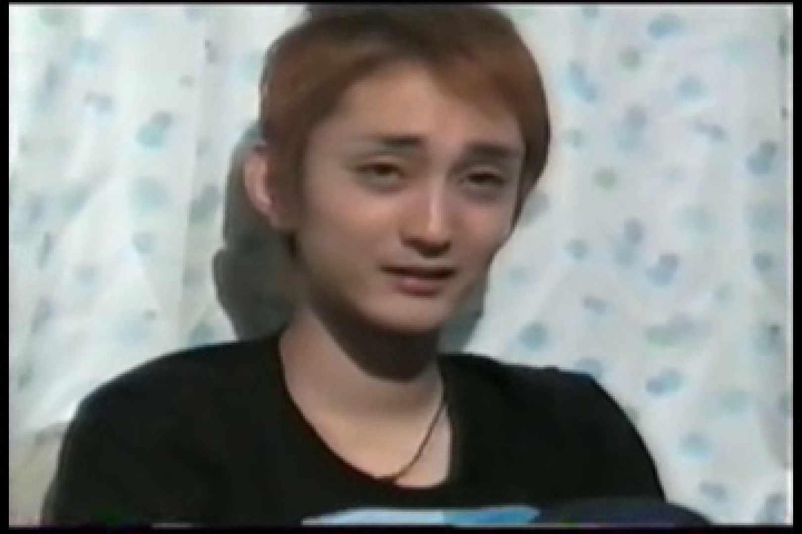 【流出】アイドルを目指したジャニ系イケメンの過去 イケメンパラダイス ケツマンスケベ画像 72pic 28