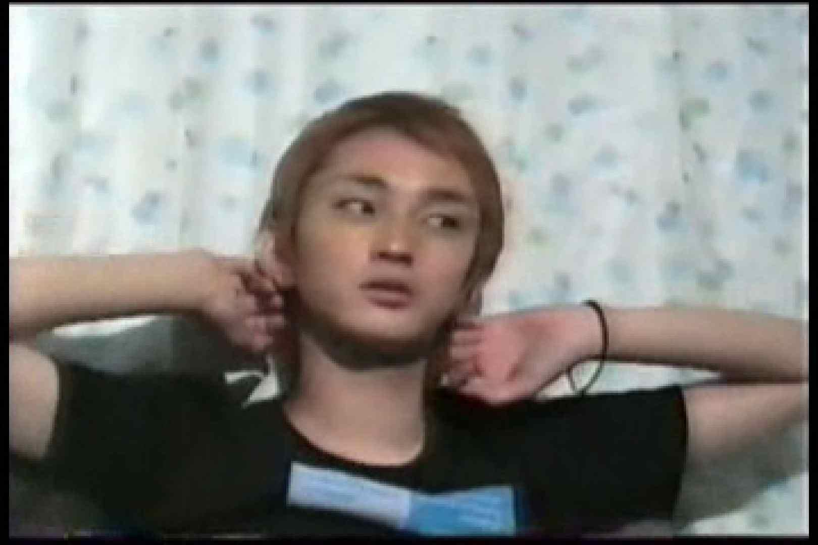 【流出】アイドルを目指したジャニ系イケメンの過去 流出作品 ゲイエロビデオ画像 72pic 38