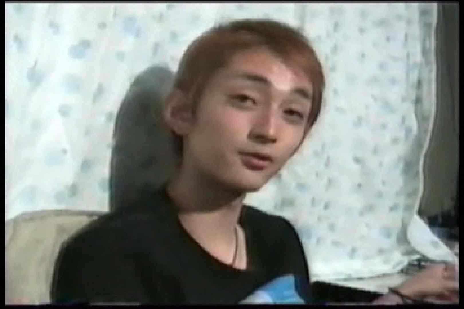 【流出】アイドルを目指したジャニ系イケメンの過去 イケメンパラダイス ケツマンスケベ画像 72pic 42