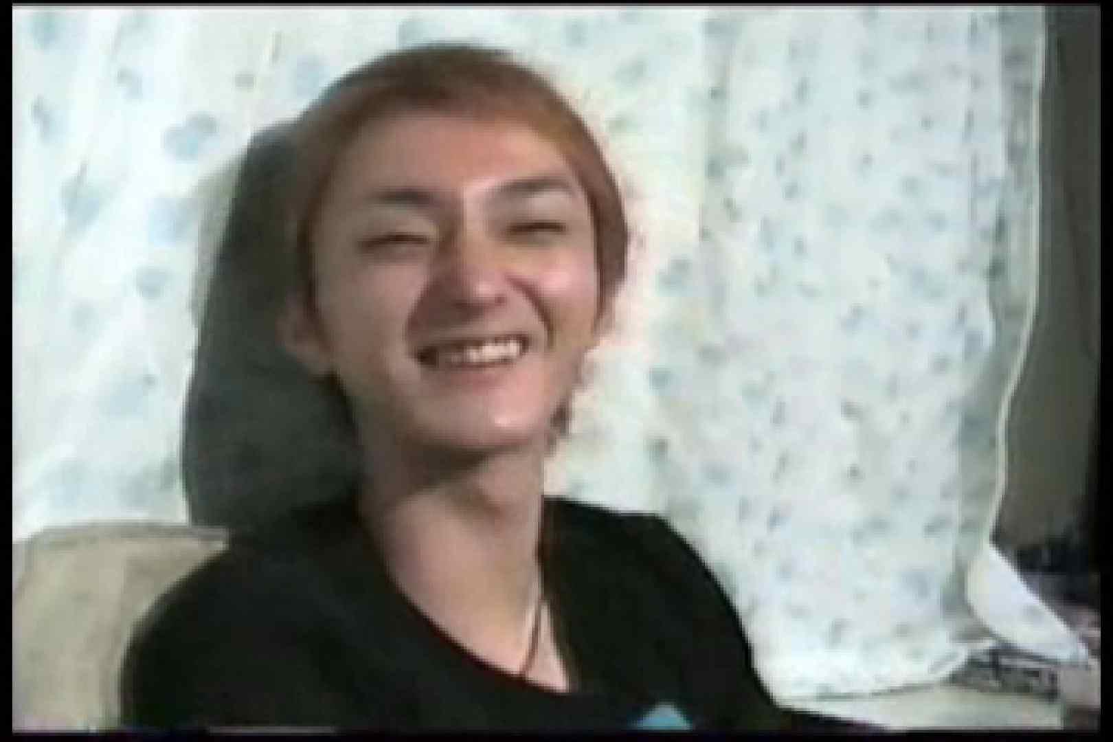 【流出】アイドルを目指したジャニ系イケメンの過去 流出作品 ゲイエロビデオ画像 72pic 45