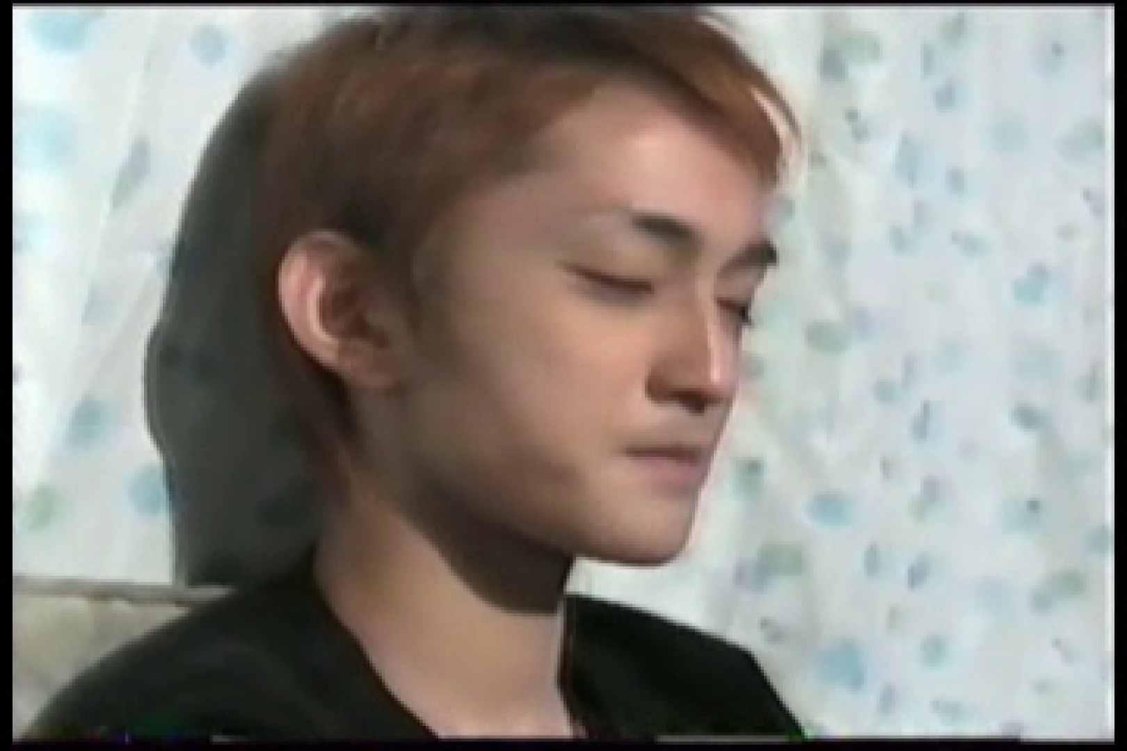 【流出】アイドルを目指したジャニ系イケメンの過去 射精天国 ゲイアダルトビデオ画像 72pic 46