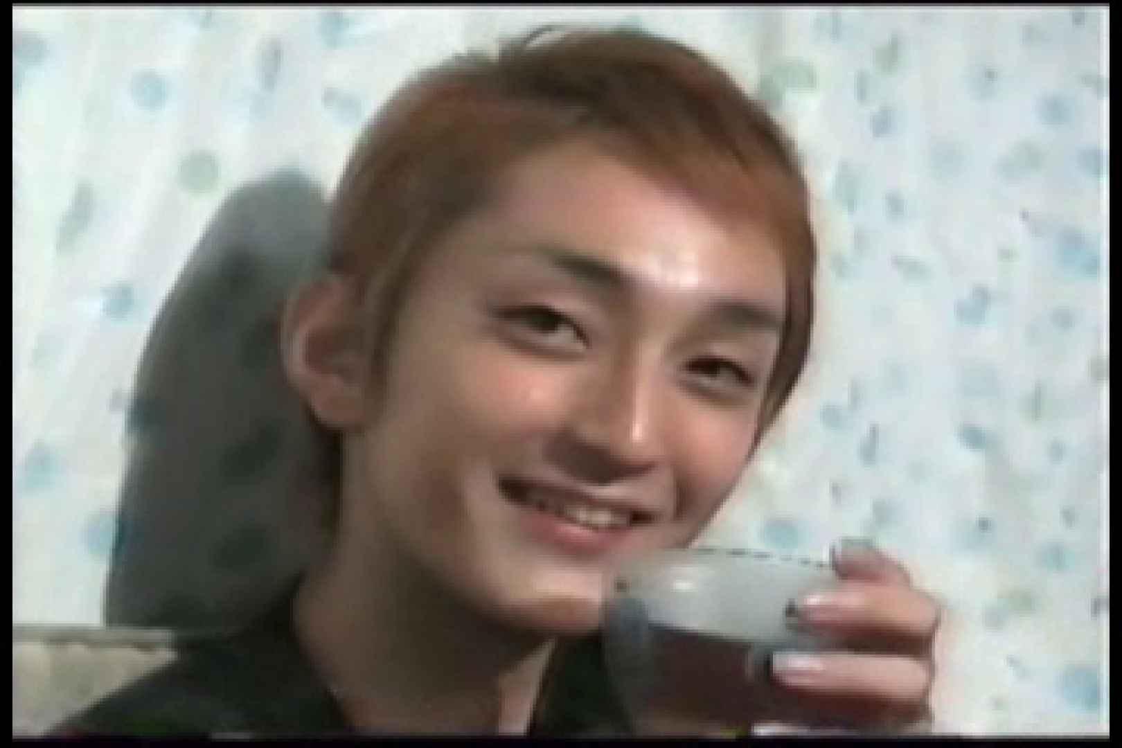 【流出】アイドルを目指したジャニ系イケメンの過去 包茎 ゲイ無料エロ画像 72pic 48