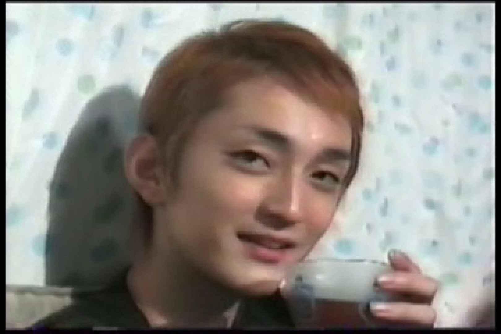 【流出】アイドルを目指したジャニ系イケメンの過去 イケメンパラダイス ケツマンスケベ画像 72pic 49