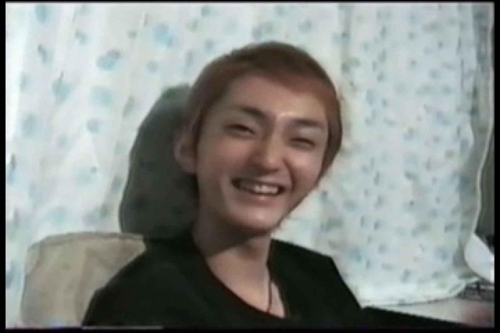 【流出】アイドルを目指したジャニ系イケメンの過去 流出作品 ゲイエロビデオ画像 72pic 52