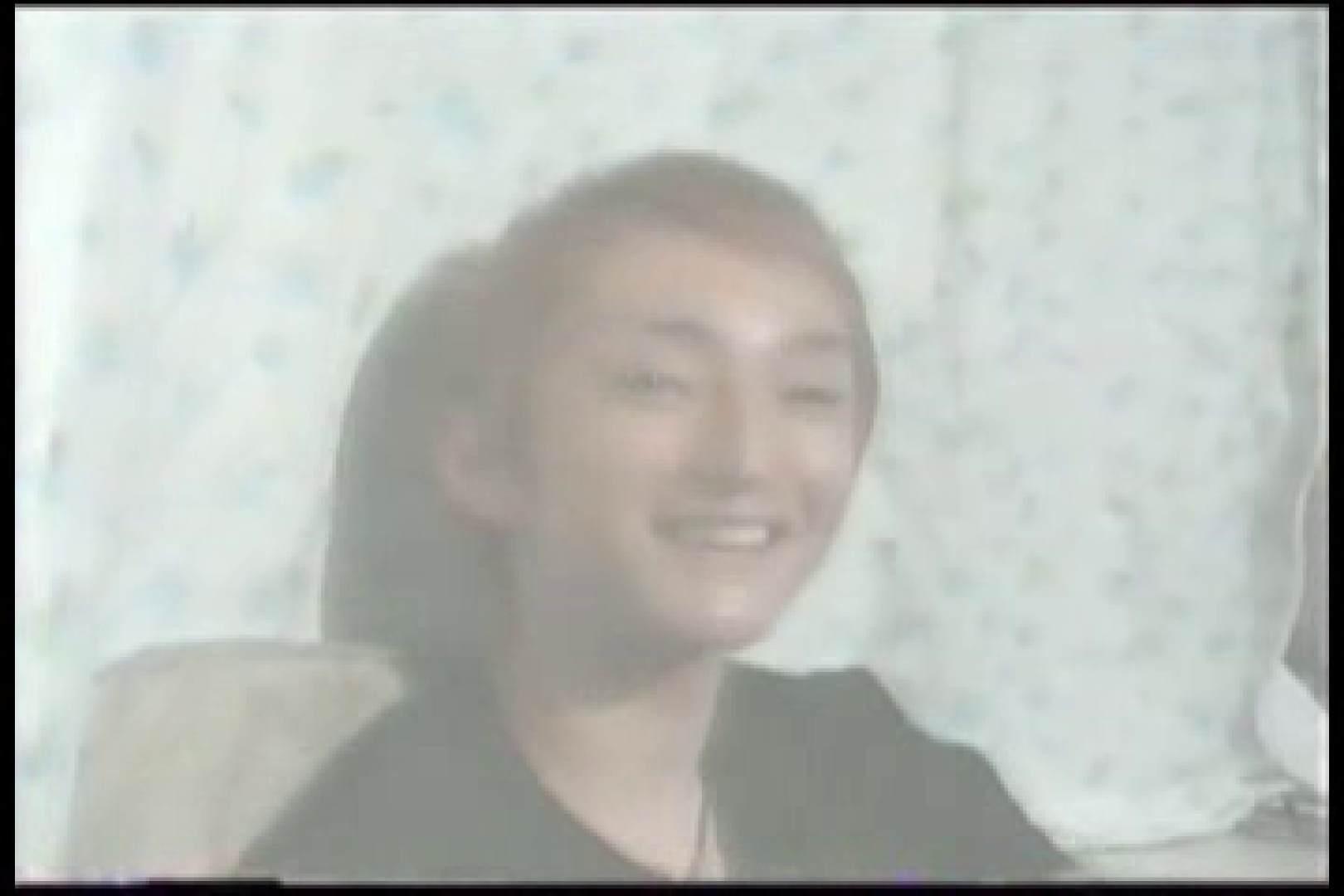 【流出】アイドルを目指したジャニ系イケメンの過去 射精天国 ゲイアダルトビデオ画像 72pic 53