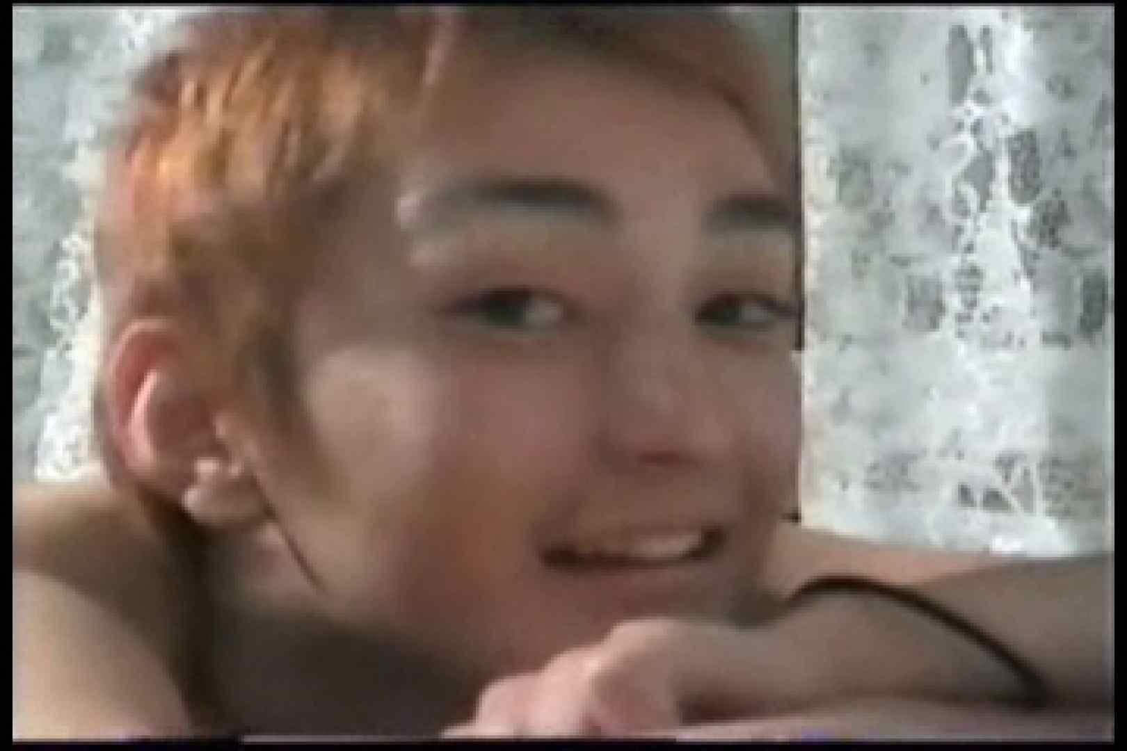 【流出】アイドルを目指したジャニ系イケメンの過去 裸特集 ゲイセックス画像 72pic 68