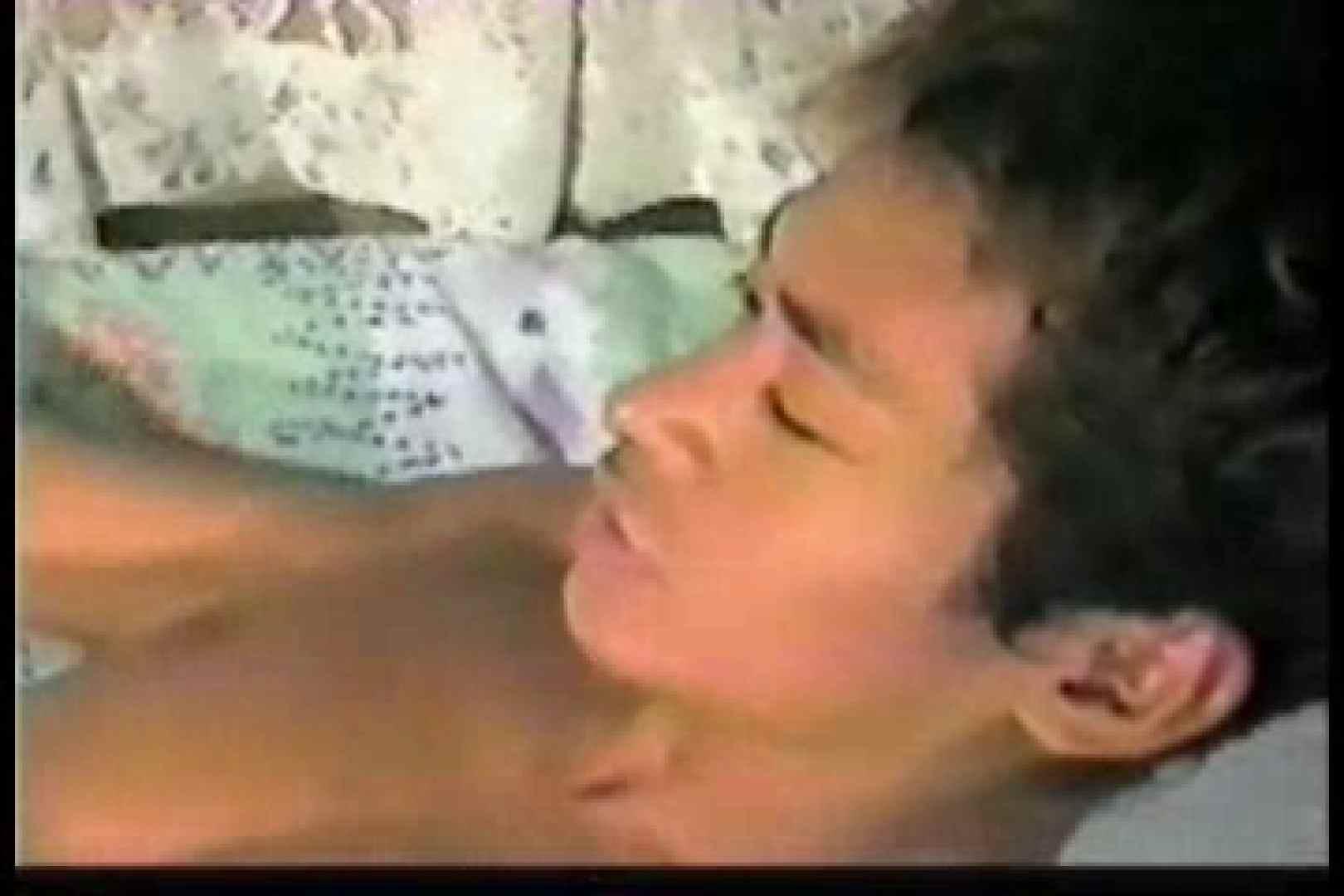 【自己製作販売ビデオ】オナニーフェラ挿入 手コキ ゲイセックス画像 49pic 2