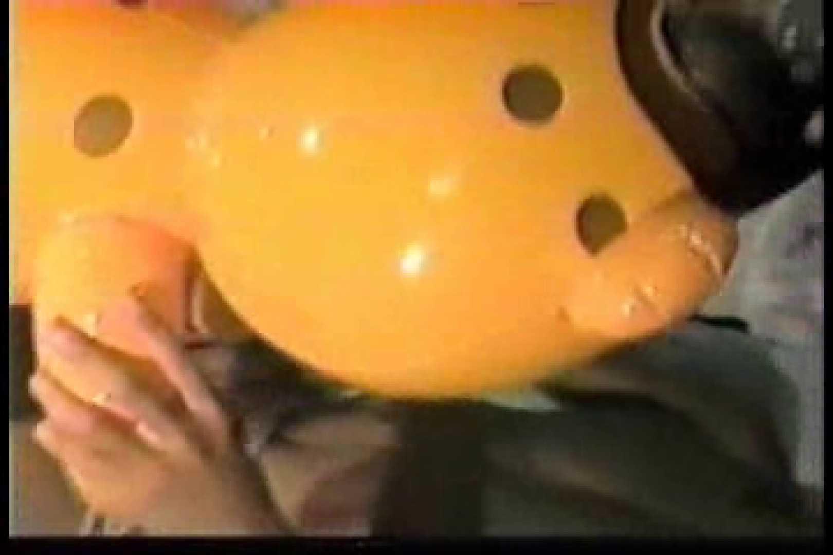 【自己製作販売ビデオ】オナニーフェラ挿入 フェラ天国   ハメ撮り放出 ゲイ素人エロ画像 49pic 11