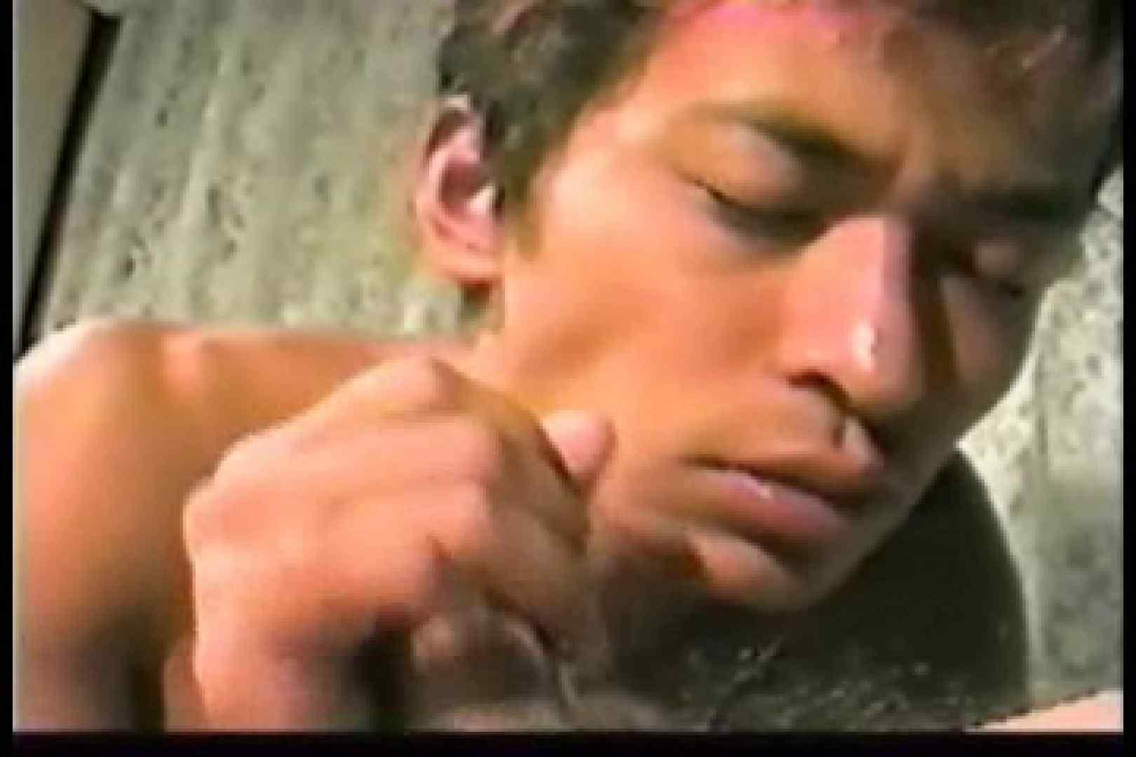 【自己製作販売ビデオ】オナニーフェラ挿入 手コキ ゲイセックス画像 49pic 32