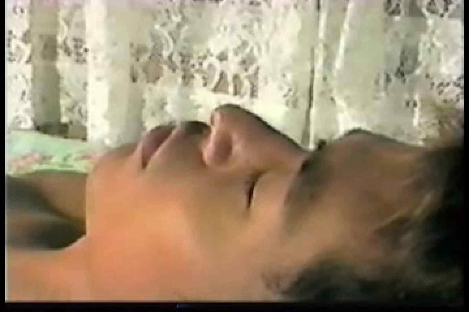【自己製作販売ビデオ】オナニーフェラ挿入 仰天アナル ゲイアダルトビデオ画像 49pic 45