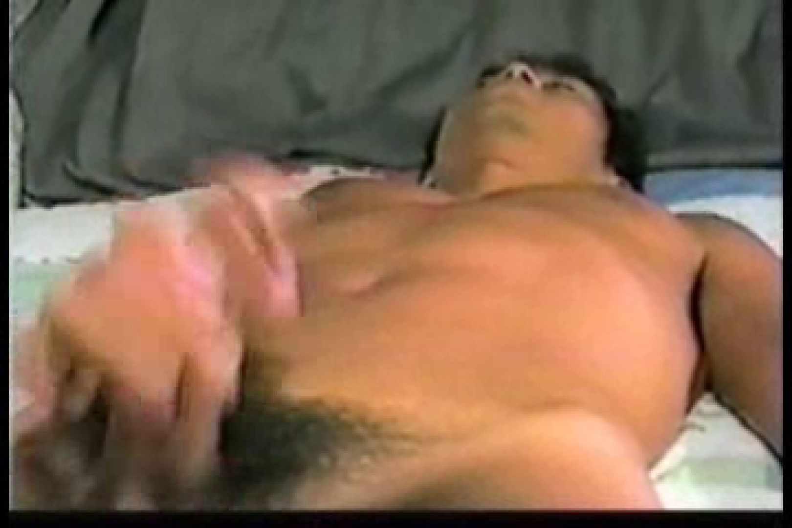 【自己製作販売ビデオ】オナニーフェラ挿入 アナル舐め ゲイヌード画像 49pic 47