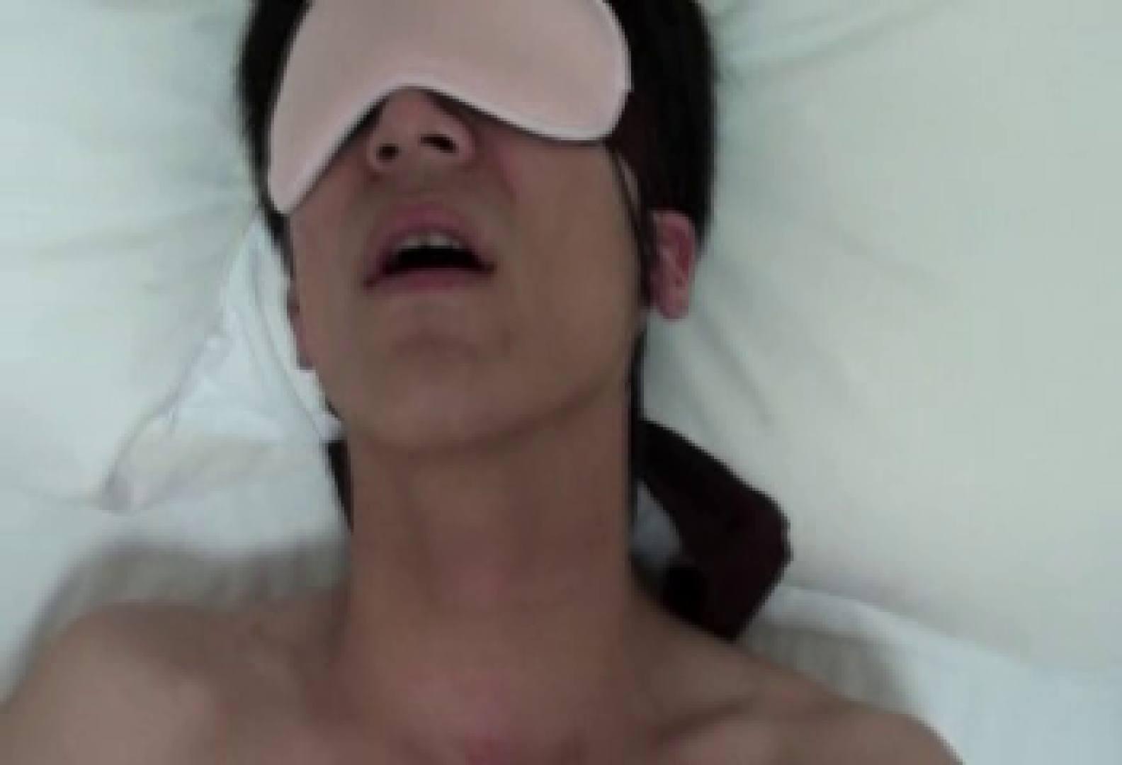 アイマスクでおもいっきり性感帯!!vol.03 オナニー ゲイ丸見え画像 84pic 46