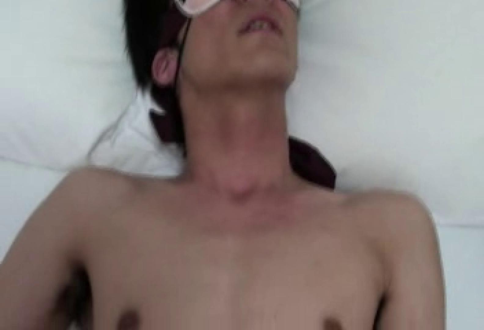 アイマスクでおもいっきり性感帯!!vol.03 前立腺 ゲイアダルト画像 84pic 65