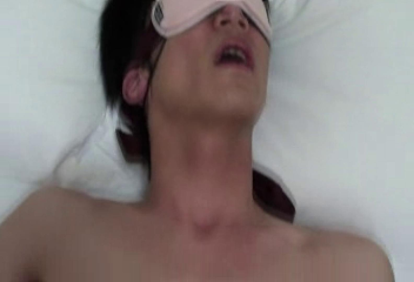 アイマスクでおもいっきり性感帯!!vol.03 前立腺 ゲイアダルト画像 84pic 76