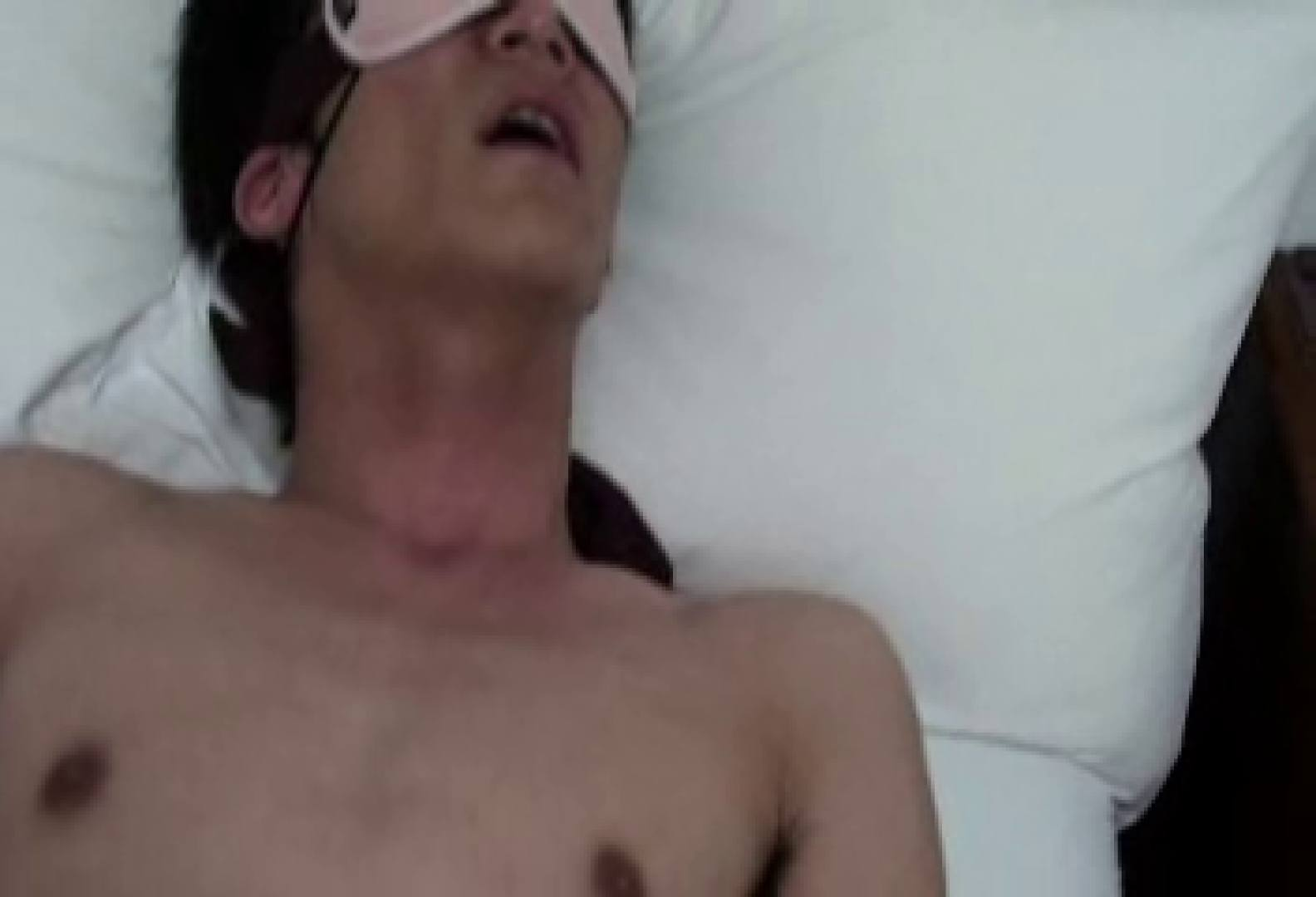 アイマスクでおもいっきり性感帯!!vol.03 ハメ撮り放出 ゲイ無料エロ画像 84pic 84