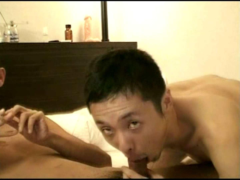 【流出】とにかく凄いぜ!!ケツまんFighters!!リターンズ Vol.02 フェラ天国 ゲイ素人エロ画像 82pic 66
