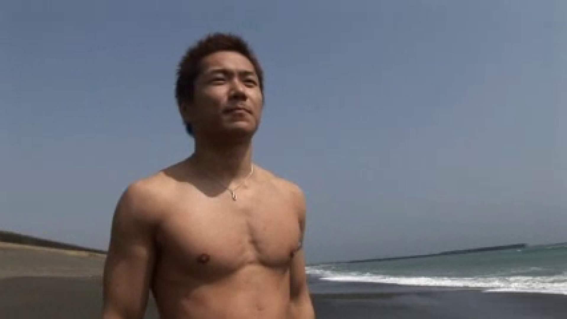 イケメン!!炸裂 Muscle  Stick!! その1 イケメンパラダイス ゲイ無修正ビデオ画像 58pic 3