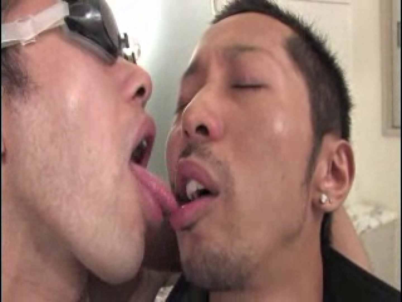 雄穴堀MAX!!vol.14 手コキ ゲイモロ画像 45pic 14