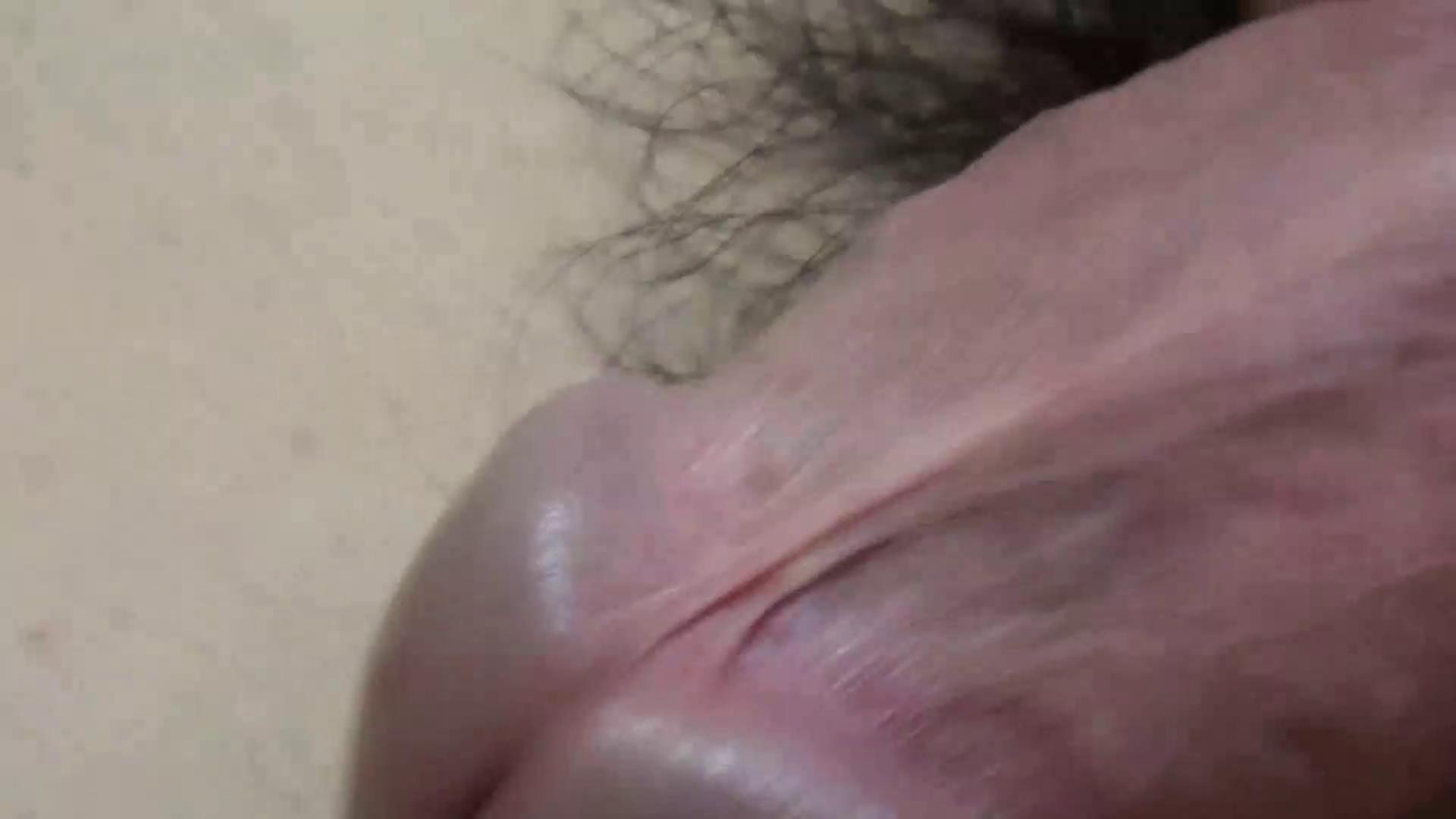 ハサミでパンツを切りシゴク 手コキ | オナニー AV動画 78pic 67
