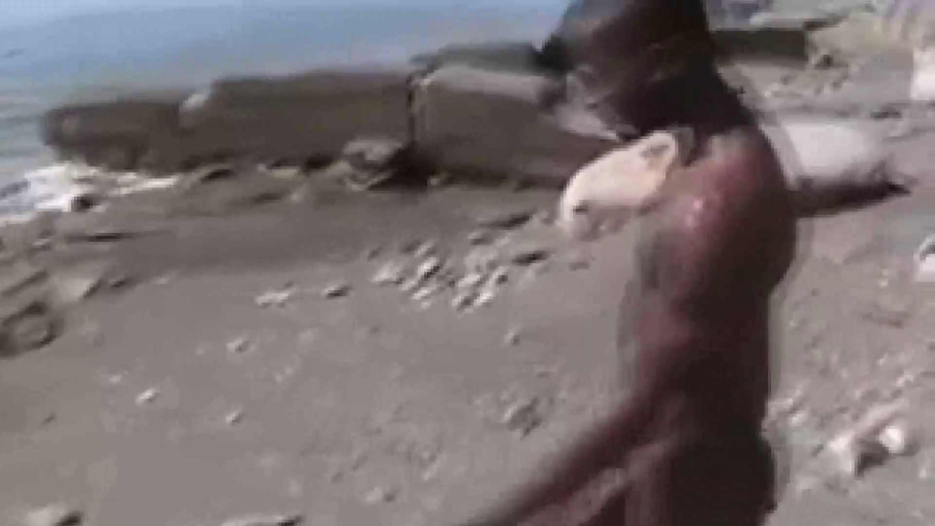 野生児 黒人のオナニー オナニー アダルトビデオ画像キャプチャ 109pic 14