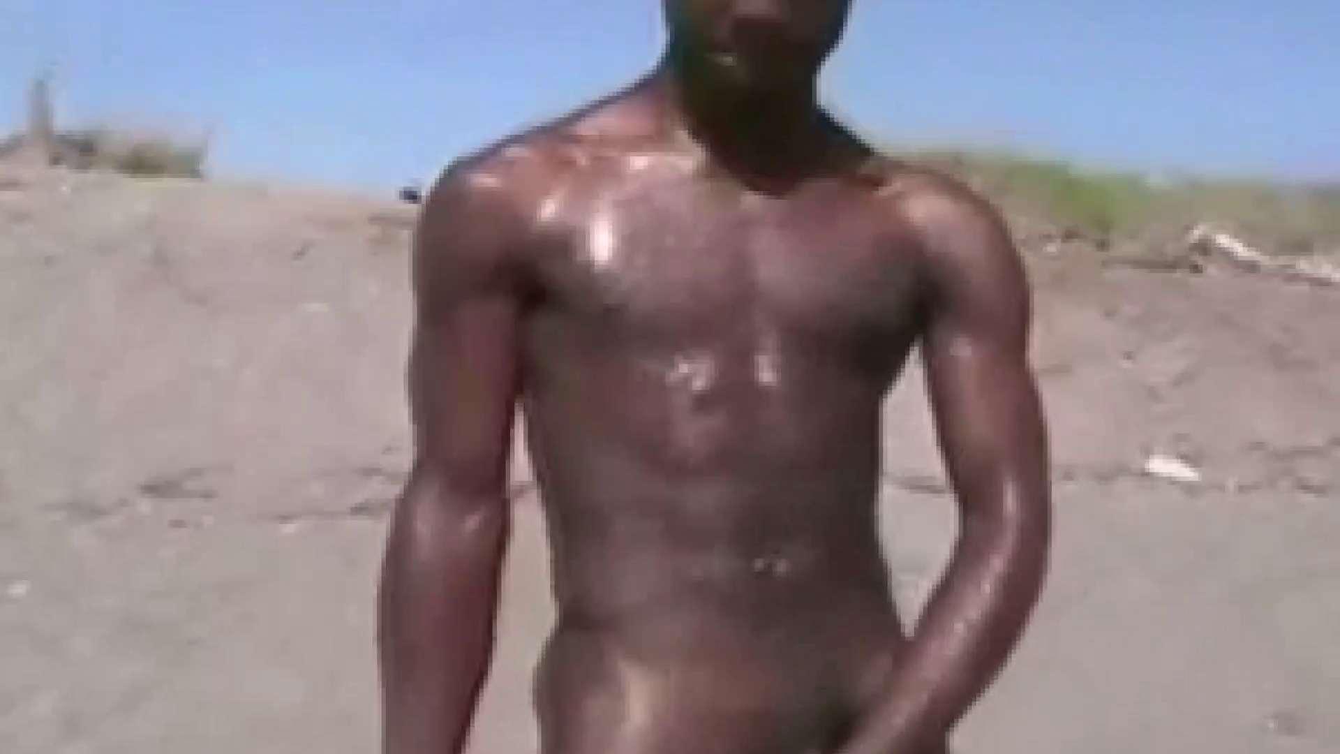 野生児 黒人のオナニー オナニー アダルトビデオ画像キャプチャ 109pic 28
