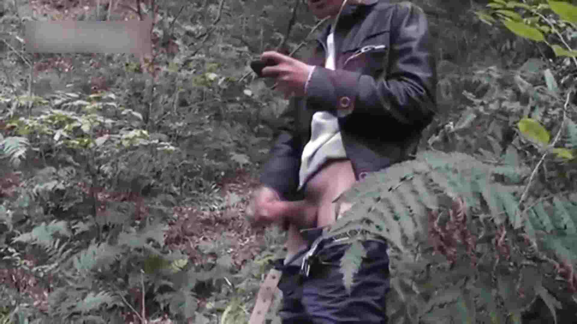 草原の中のオナニー 野外露出動画 | オナニー ゲイ素人エロ画像 102pic 58