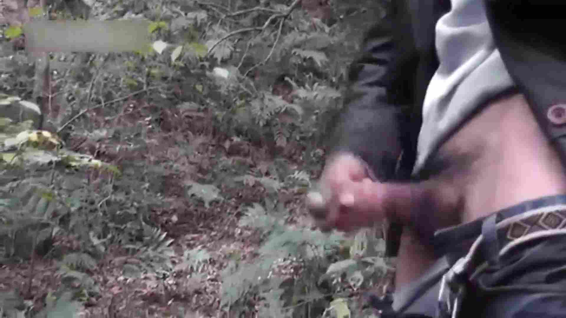 草原の中のオナニー 野外露出動画 | オナニー ゲイ素人エロ画像 102pic 100